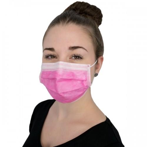 Μάσκα προσώπου χειρουργική  SOFT PROTECT 3PLY 4329