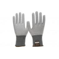 Γάντια προστασίας κοπής TAEKI γκρι 6730
