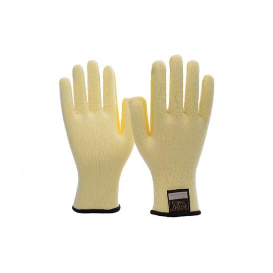 Γάντια προστασίας κοπής ΤΑΕΚΙ κίτρινα 6750