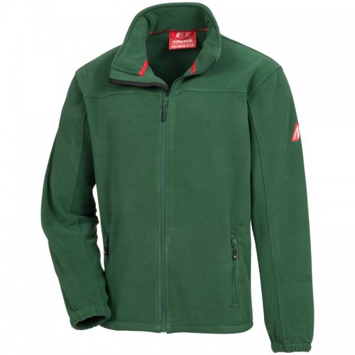 FLEECE JACKET MOTION TEX PLUS 7040/7044