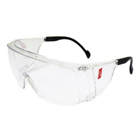 Γυαλιά προστασίας ματιών VISION PROTECT OTG 9015