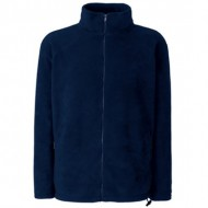 Fruit of The Loom Fleece Full Zip
