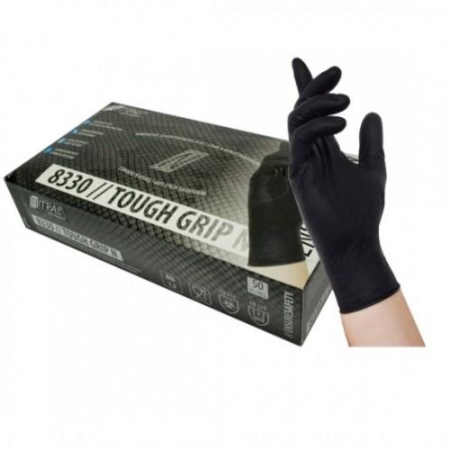 Γάντια νιτριλίου TOUGH GRIP N 8330/8335