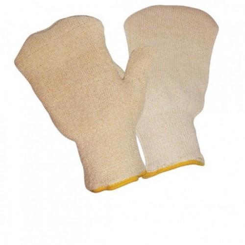 Γάντια θερμομονωτικά πετσετέ χούφτα
