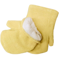 Γάντια KEVLAR χούφτα TERRYA