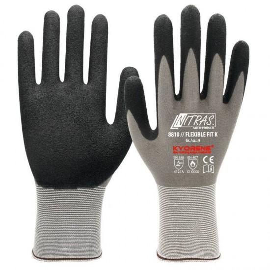 Γάντια FLEXIBLE FIT K STRETCH 8810