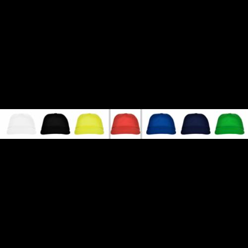 Καπέλο με γείσο Basica