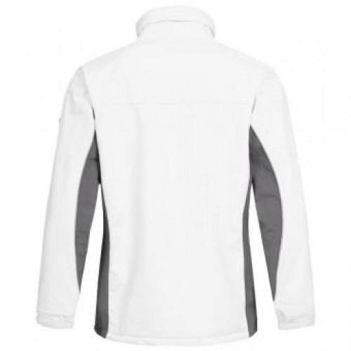 Μπουφάν MOTION TEX LIGHT Softcell White/Grey 7153