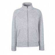 Fol Lady Fit Sweat Jacket
