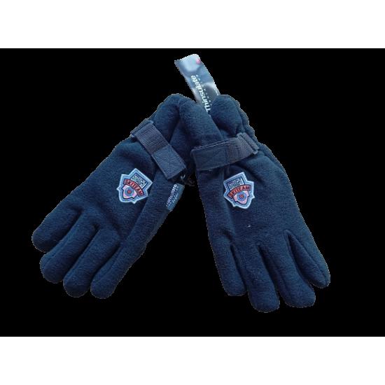 Γάντια fleece thinsulate