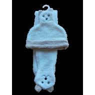 Σετ Fleece Τρ0070 παιδικό προβατάκι