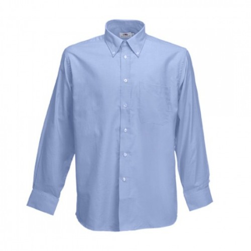 Fol Mens Oxfords Shirt