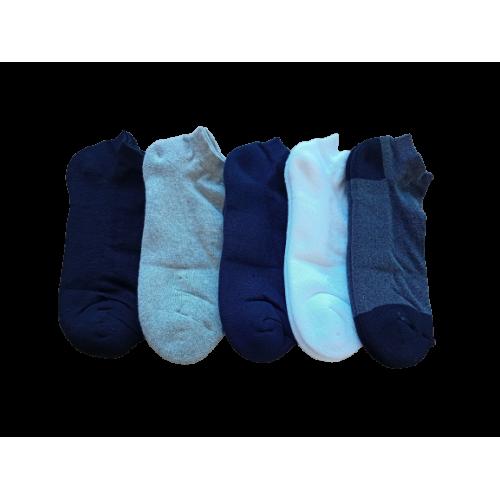 Κάλτσες βαμβακερές σοσόνι πετσέτα