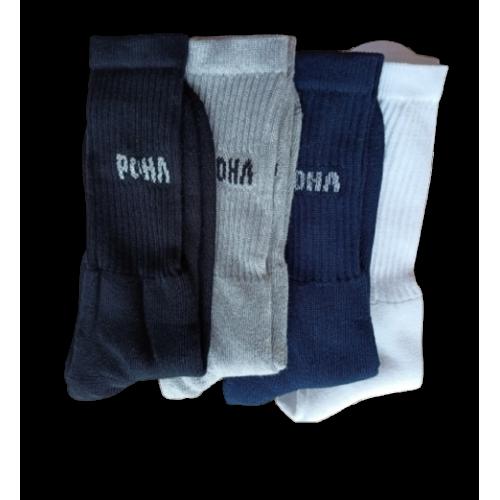 Κάλτσες αθλητικές βαμβακερές