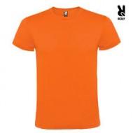 Τ-Shirt Roly Atomic κοντομάνικο μπλουζάκι 150γρ.