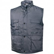 Body warmer repellent 65/35