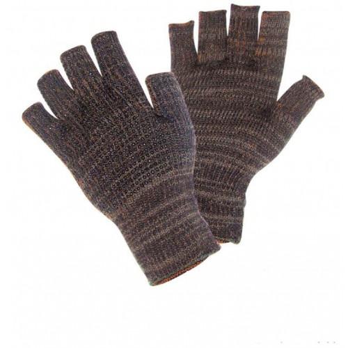 Γάντια ακρυλικά κομμένα δάχτυλα