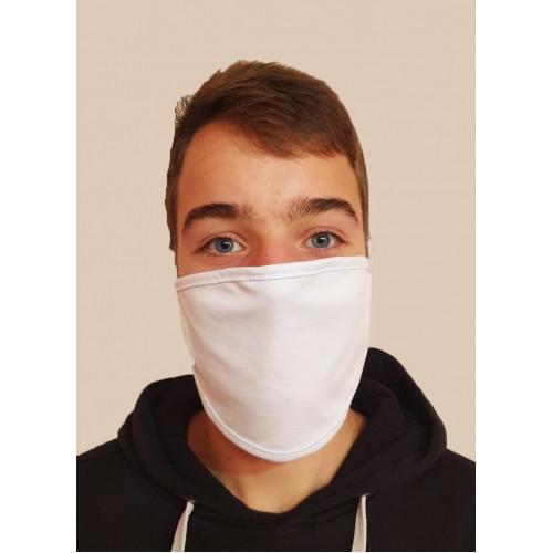 Μάσκα Προστασίας Προσώπου Υφασμάτινη 10τμχ