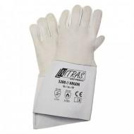 Γάντια προστασίας δερμάτινα ARGON 3200-3203