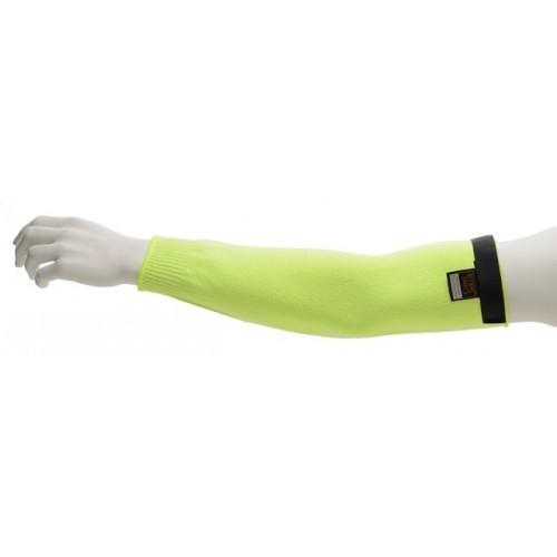 Προστατευτικό μπράτσου 40cm, neon 6791
