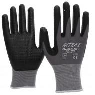 Γάντια προστασίας πλεκτά FLEXIBLE FIT+ 8805