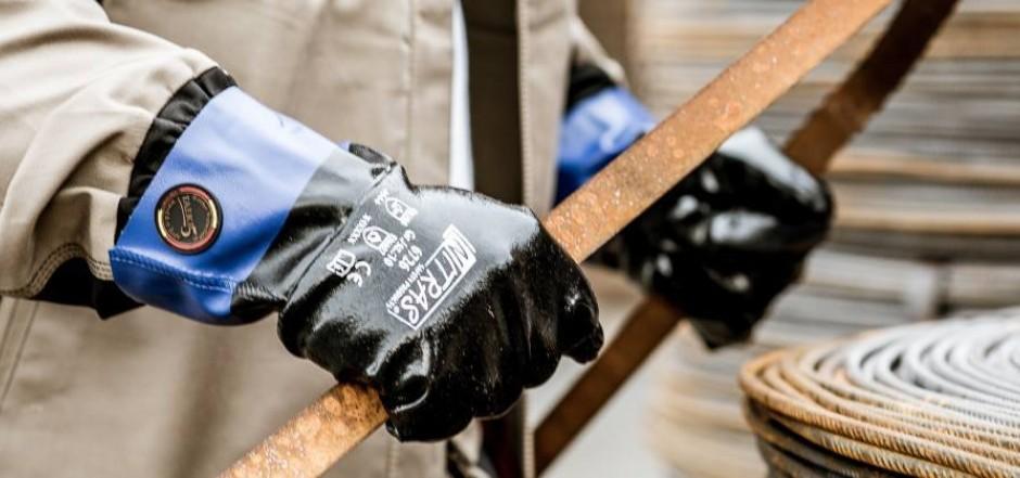 Safety Gloves Ροηλ ΑΕΒΕ