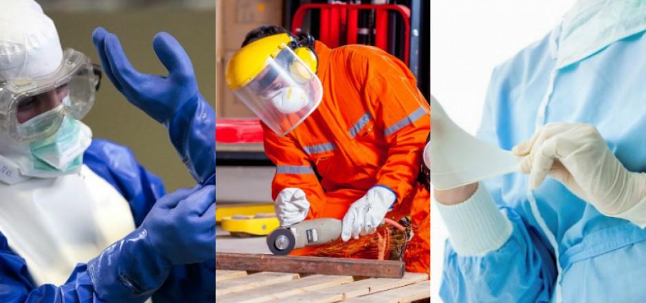 Γάντια Εργασίας Ροηλ ΑΕΒΕ