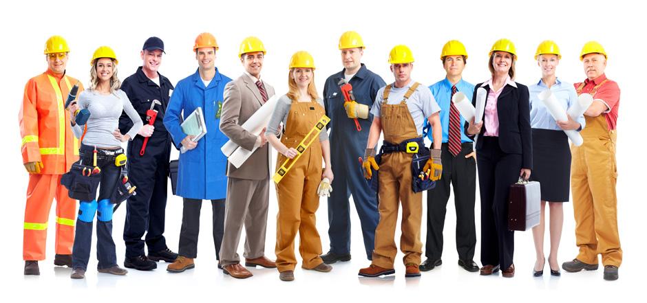 Φόρμες - Ρούχα Εργασίας