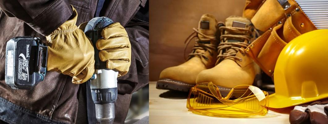 ΡΟΗΛ Α.Ε.Β.Ε Είδη προστασίας εργαζομένων