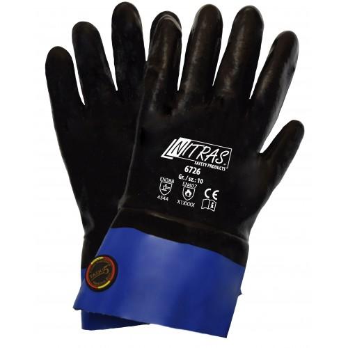 Γάντια προστασίας κοπής TAEKI 6726