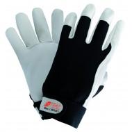 Γάντια μηχανικών γκρι DEXTER 1 8905